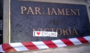 Bring back the bike budget