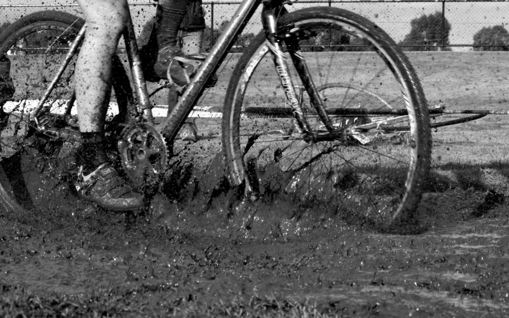 Vic open cyclocross 2011