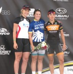 Bay crits stage 2 podium