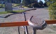 Bike parking, Nowa Nowa