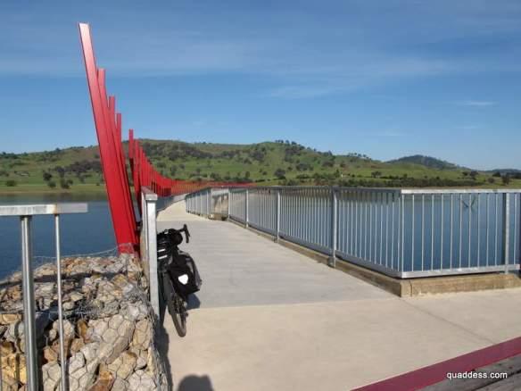 IMG_8874 High Country Rail Trail Sandy Creek rail bridge