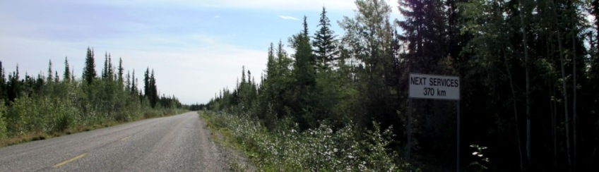 Dempster Highway Canada